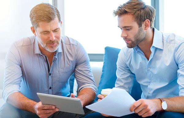 74 % des DRH plébiscitent les actions de mentorat/tutorat dans l'entreprise