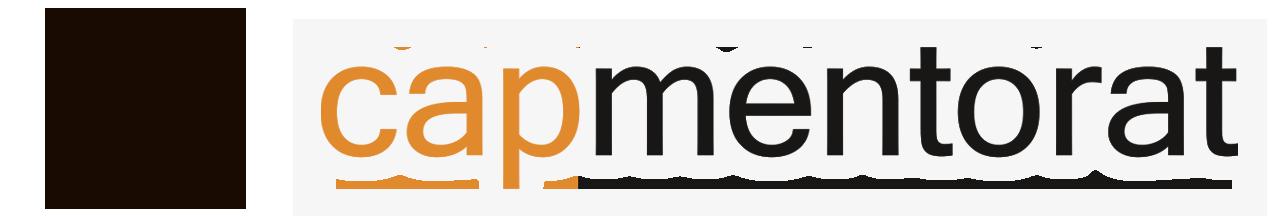 Cap Mentorat - Formations - Information Mentorat