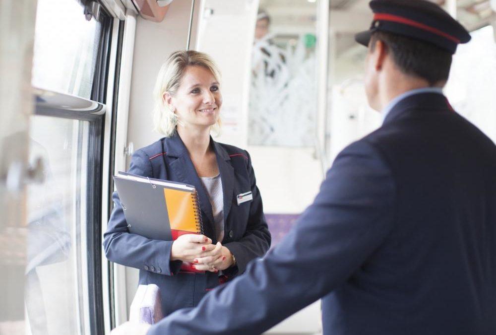 Du mentorat à la SNCF pour les dirigeants de proximité