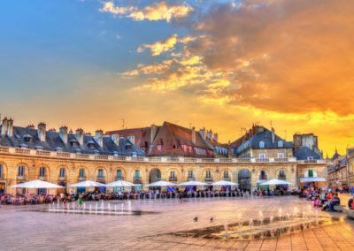 Un projet de mentorat inter-entreprises en Bourgogne-Franche-Comté avec l'Aract